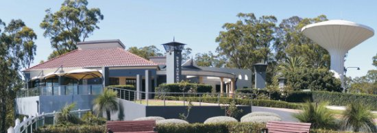 Picnic Point Toowoomba - WA Accommodation