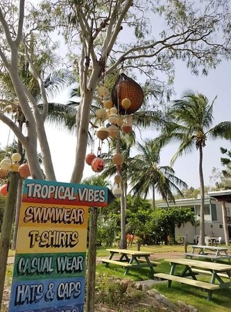 Tropical Vibes - WA Accommodation