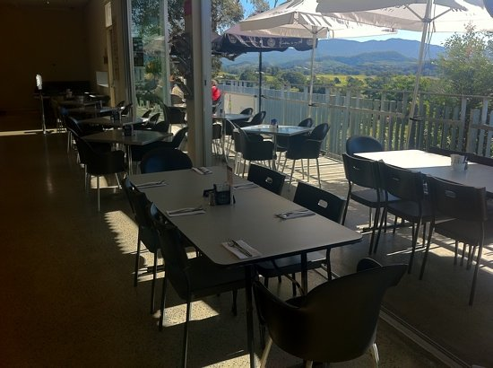 Tweed Art Gallery Cafe - WA Accommodation