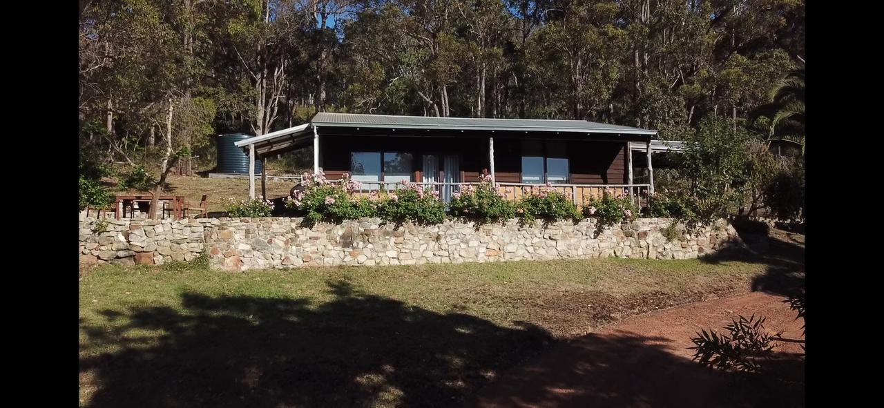 Kangaroo Valley Cottage Scotsdale