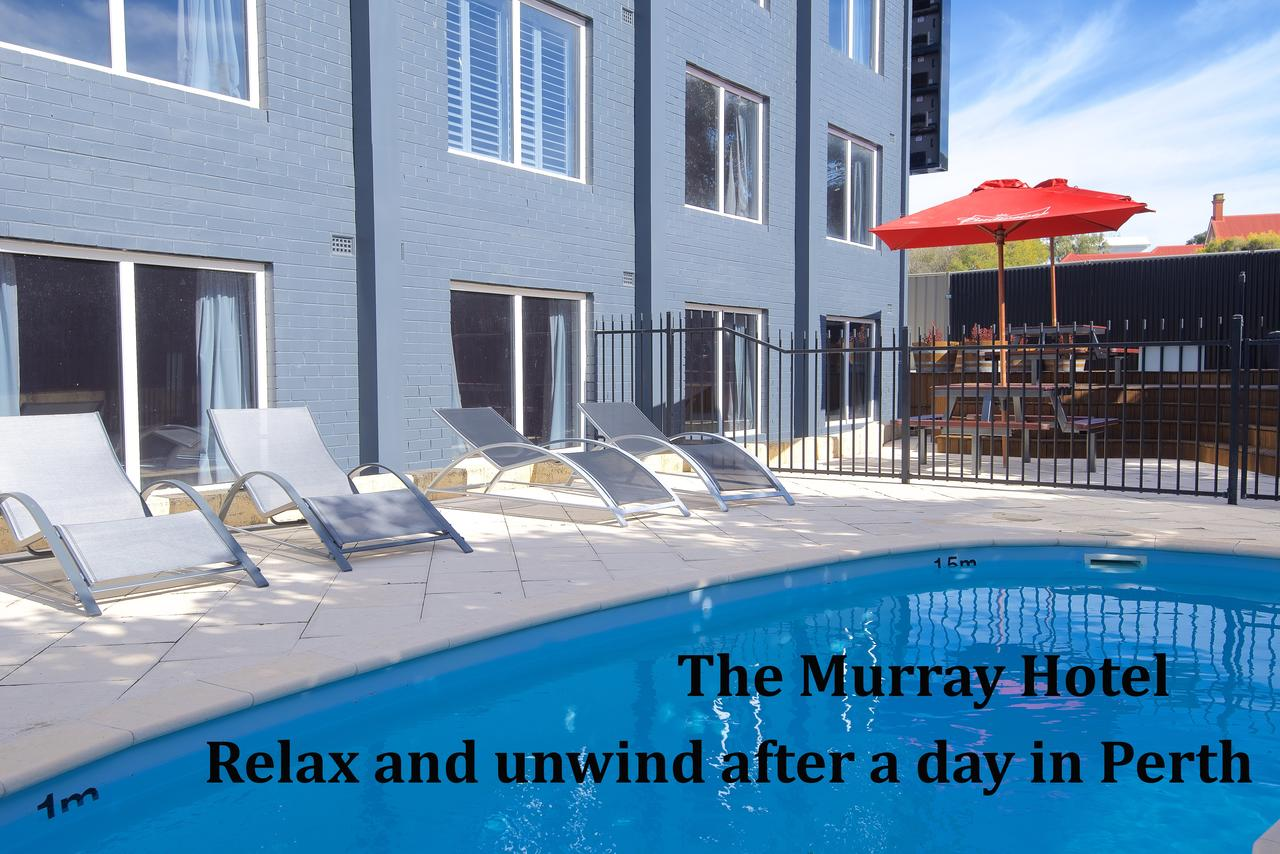 The Murray Hotel West Perth