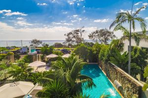 Bayview Beachfront Apartments - WA Accommodation