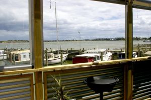 Boat Haven Studios - WA Accommodation