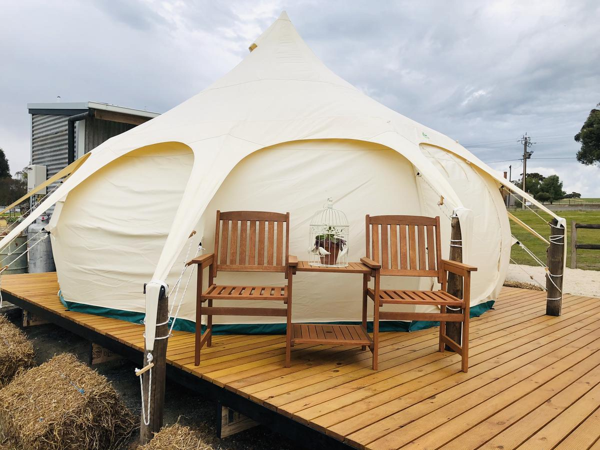Bukirk Glamping - WA Accommodation