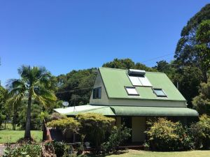 Yallaroo Cottage - WA Accommodation