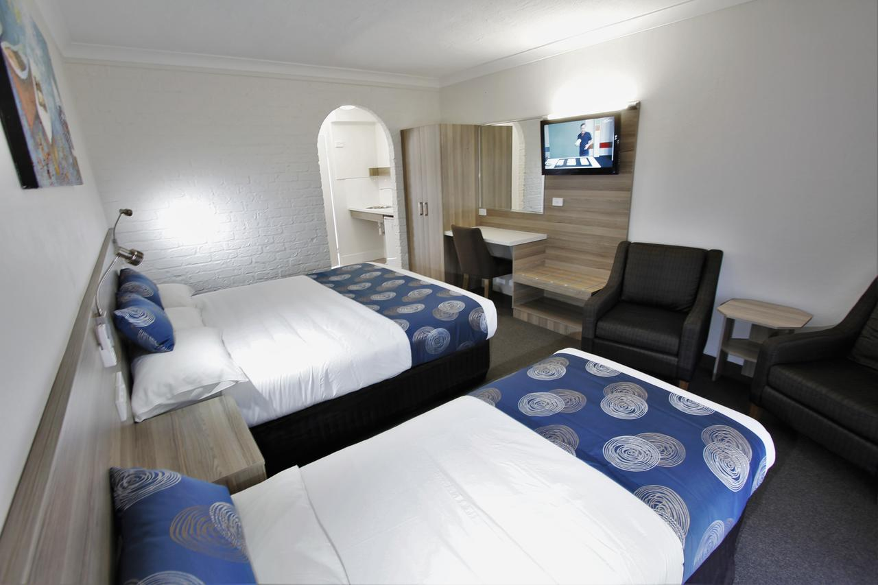 Aston Motel Yamba - WA Accommodation