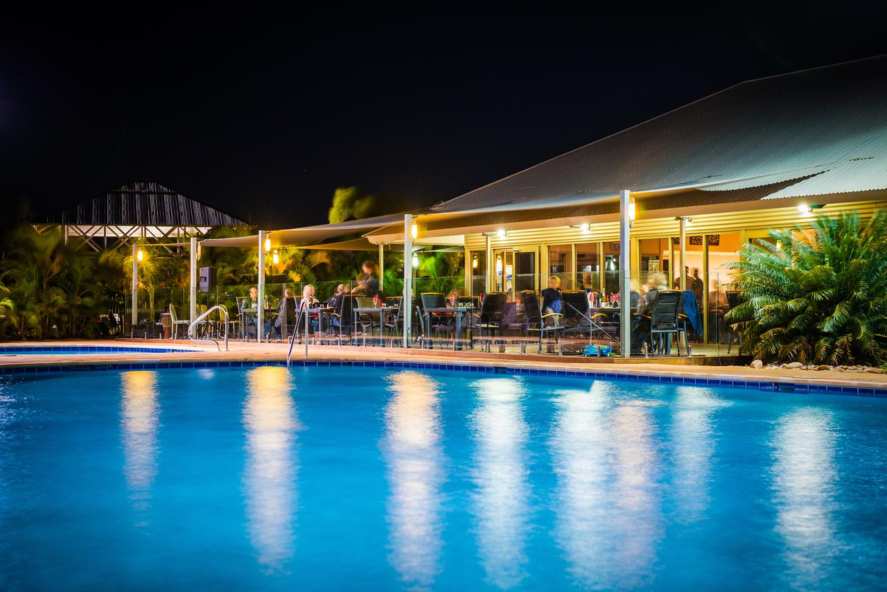 Exmouth Escape Resort - WA Accommodation