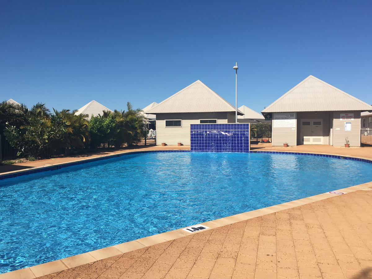 Escape 2 Exmouth - WA Accommodation