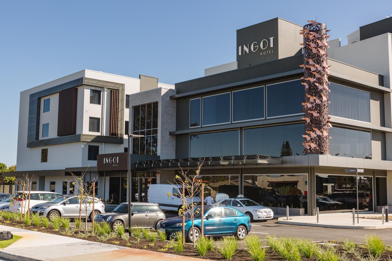 Ingot Hotel Perth an Ascend Hotel Collection member - WA Accommodation