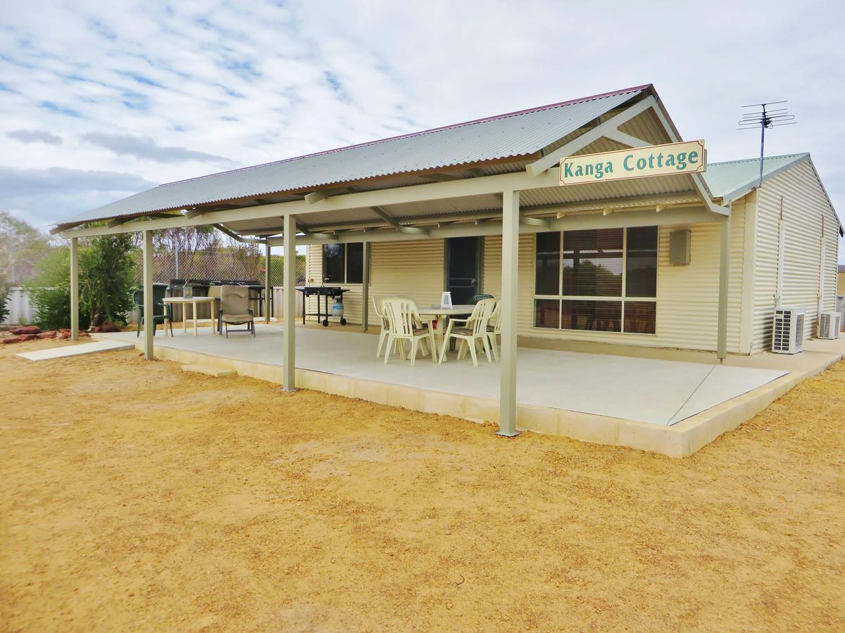 Kanga Cottage - WA Accommodation