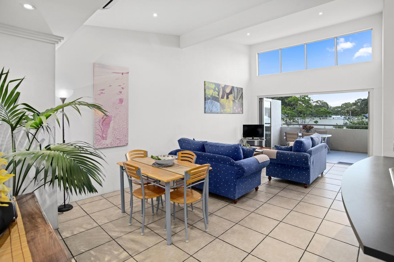Apartment 3 - Heart Of Margaret River - WA Accommodation