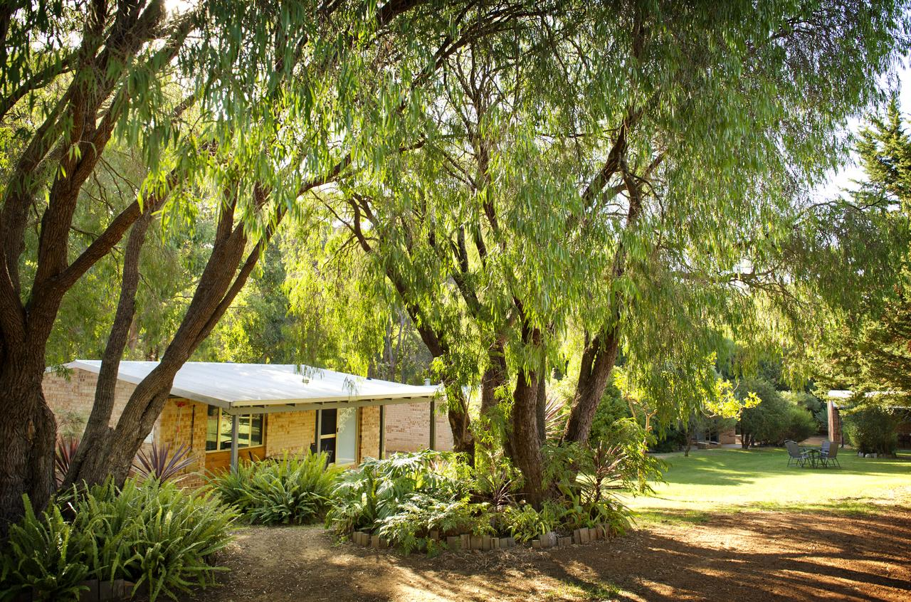 Peppermint Brook Cottages - WA Accommodation