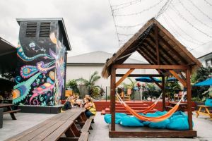 Nomads Byron Bay Backpackers - WA Accommodation