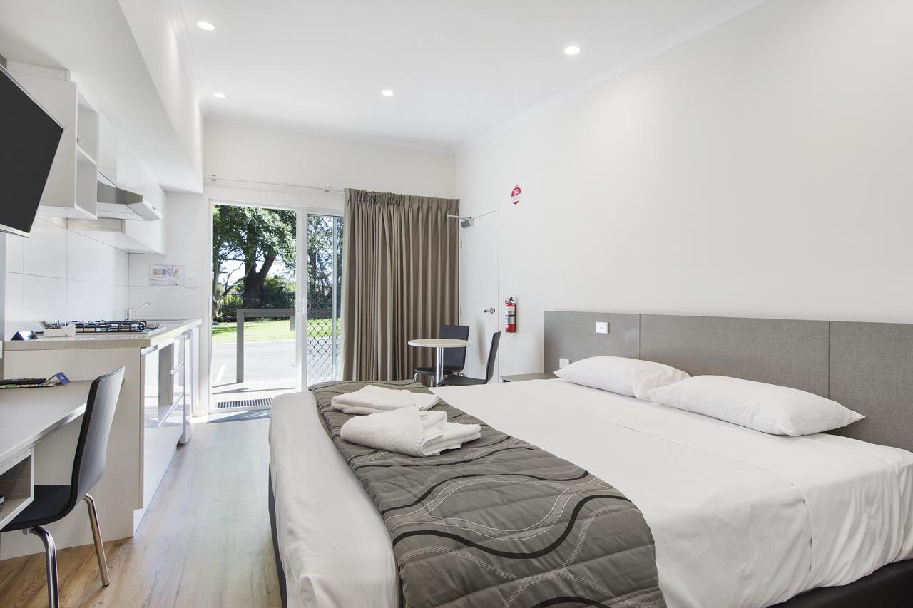 Discovery Parks  Perth Airport - WA Accommodation