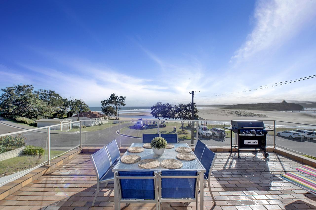The Rotunda  Gerroa - Pet Friendly Beachfront