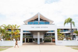 The Lord Byron - WA Accommodation