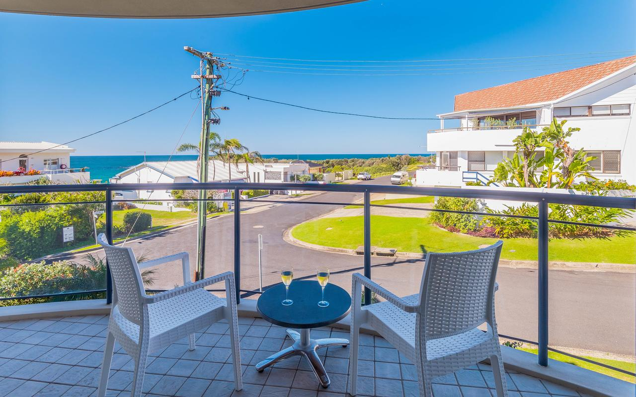 The Cove Yamba - WA Accommodation