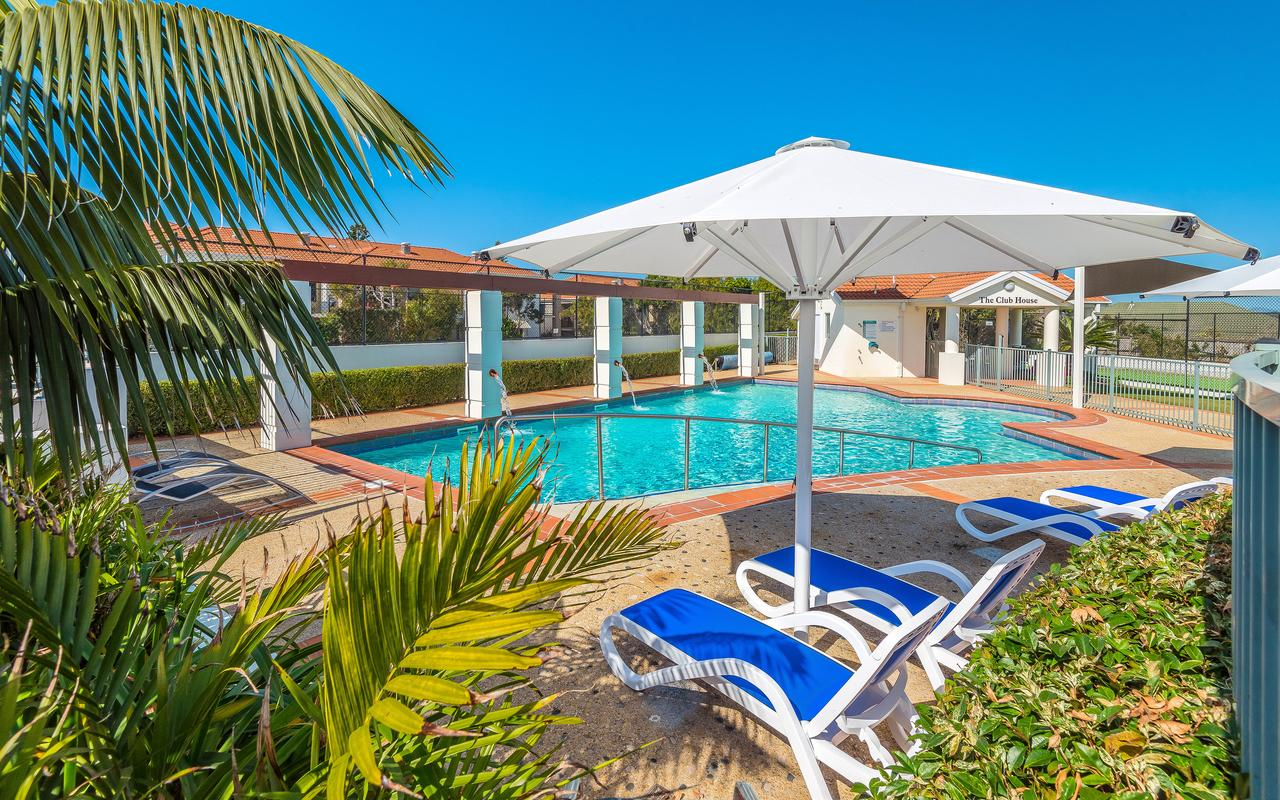The Sands Resort at Yamba - WA Accommodation