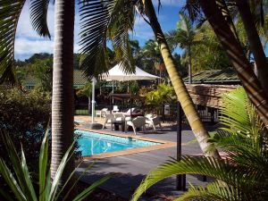 Quality Hotel Ballina Beach Resort - WA Accommodation