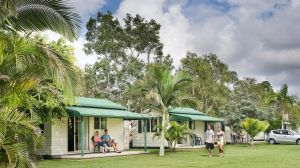 Glen Villa Resort - WA Accommodation
