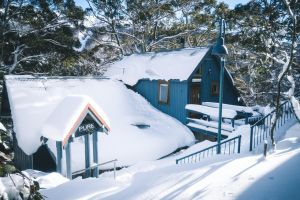 Pure Chalet Thredbo - WA Accommodation