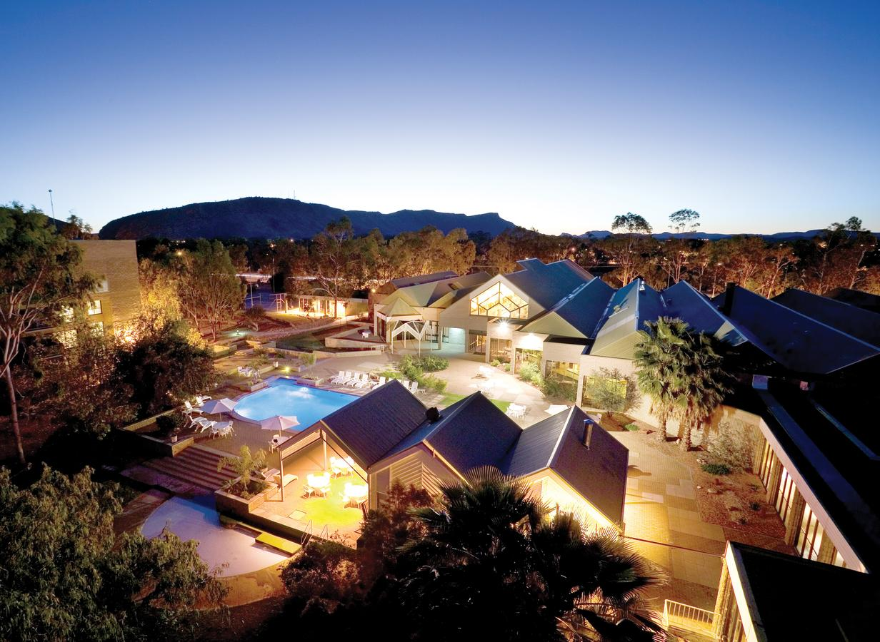DoubleTree by Hilton Alice Springs - WA Accommodation