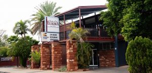 Elkira Court Motel - WA Accommodation