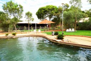 Kings Canyon Resort - WA Accommodation