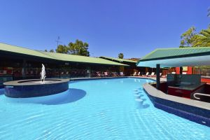 Mercure Alice Springs Resort - WA Accommodation