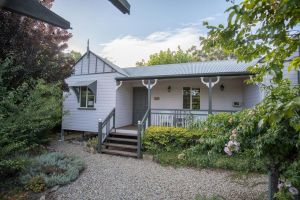 Briar Rose Cottages - WA Accommodation
