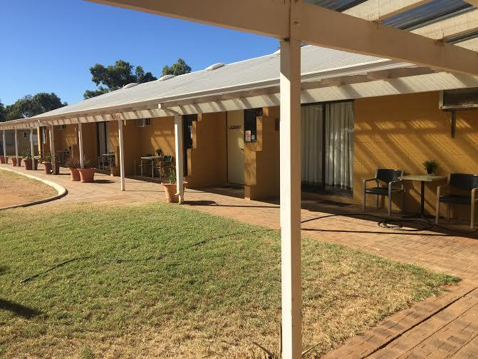 Carnarvon Caravan Park - WA Accommodation