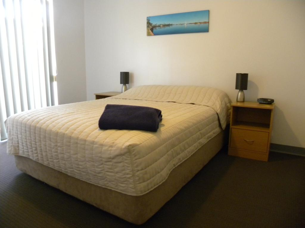 Carnarvon Central Apartments - WA Accommodation