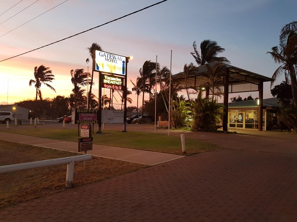 Carnarvon Gateway Motel - WA Accommodation