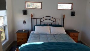 Corner Cottage Self Contained Suite - Geneva in Kyogle - WA Accommodation