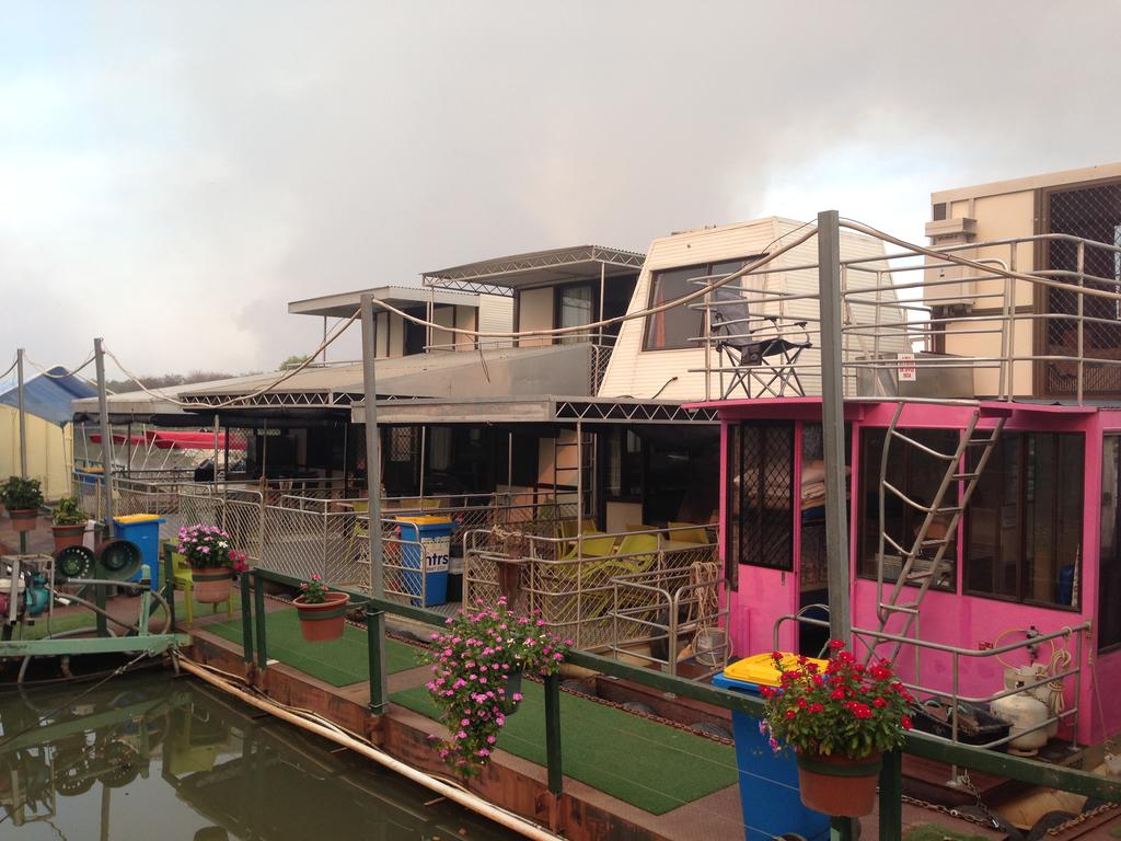 Corroboree Houseboats - WA Accommodation
