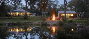 Diamondvale BB Cottages Stanthorpe - WA Accommodation