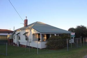 Dillons Cottage - WA Accommodation