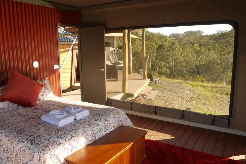 Donnybrook Eco Retreat - WA Accommodation