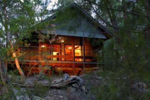 Girraween Environmental Lodge - WA Accommodation