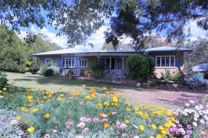 James Farmhouse - WA Accommodation