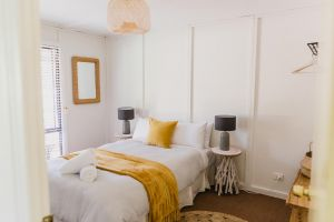 Margaret River Holiday Cottages - WA Accommodation