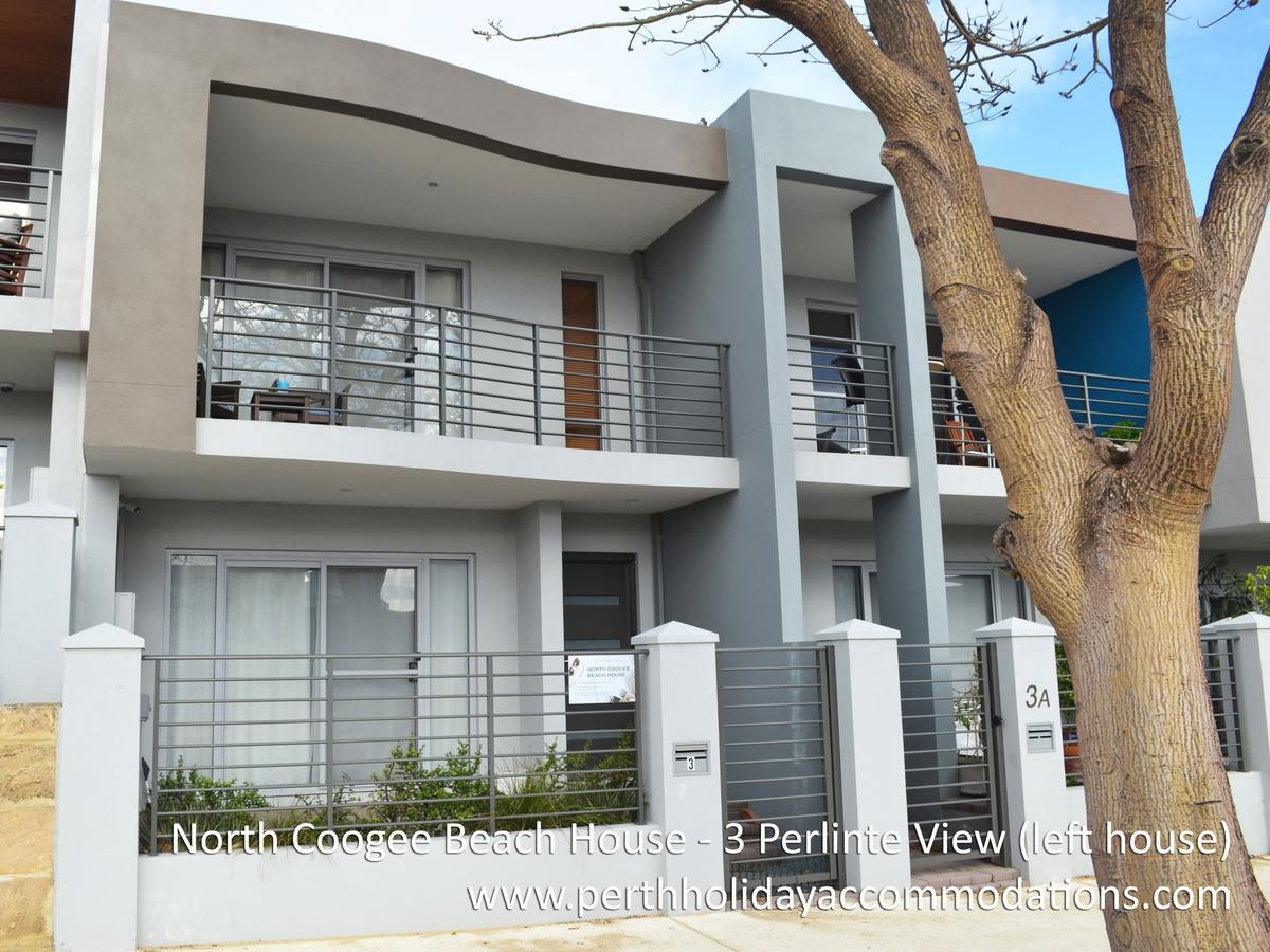 North Coogee Beach House - WA Accommodation