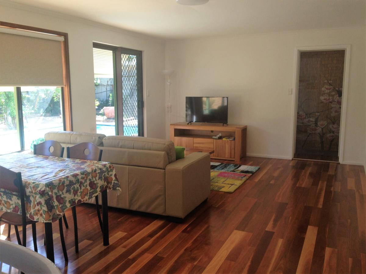 Lemon Tree Lodge - WA Accommodation