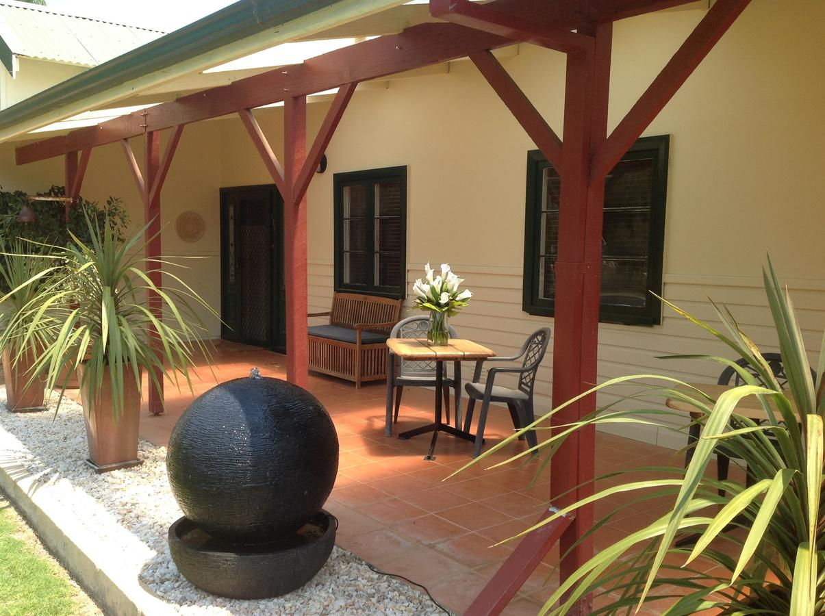 Busselton Guest House - WA Accommodation