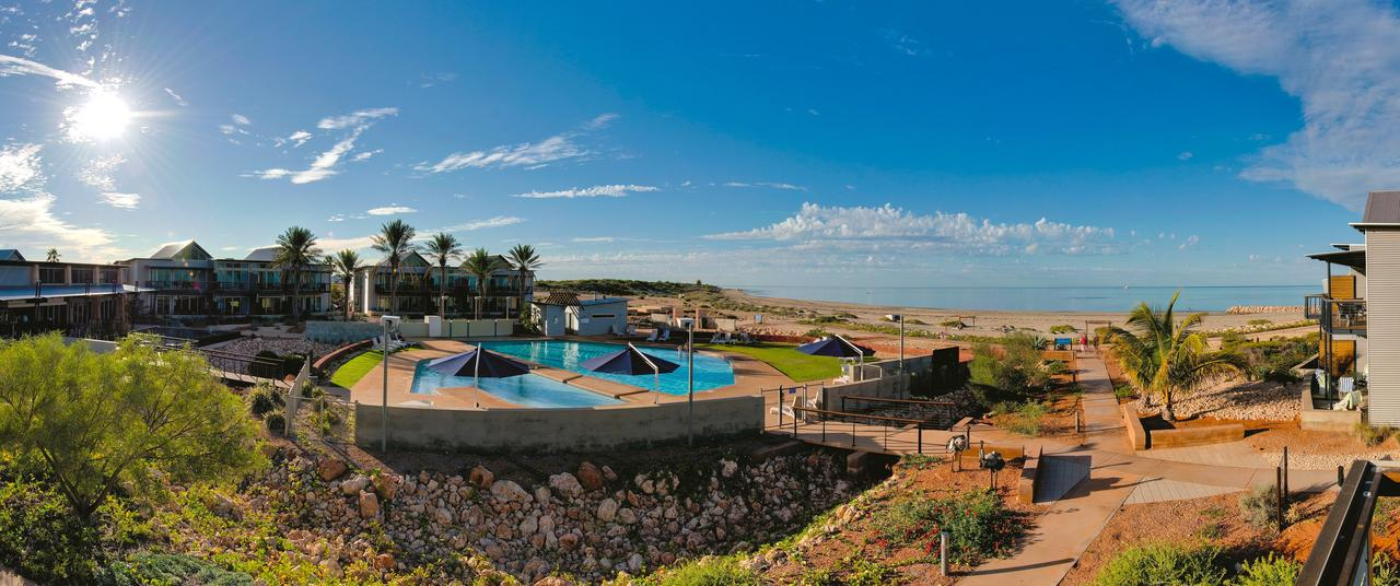 Mantarays Ningaloo Beach Resort - WA Accommodation