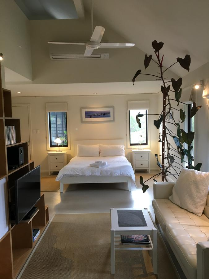 DESIGNER'S STUDIO - WA Accommodation