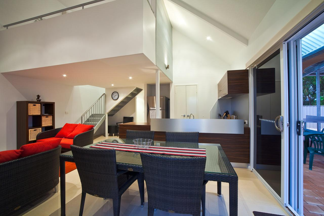 Osprey Holiday Village Unit 103/2 Bed - Ideal small family getaway apartment - WA Accommodation