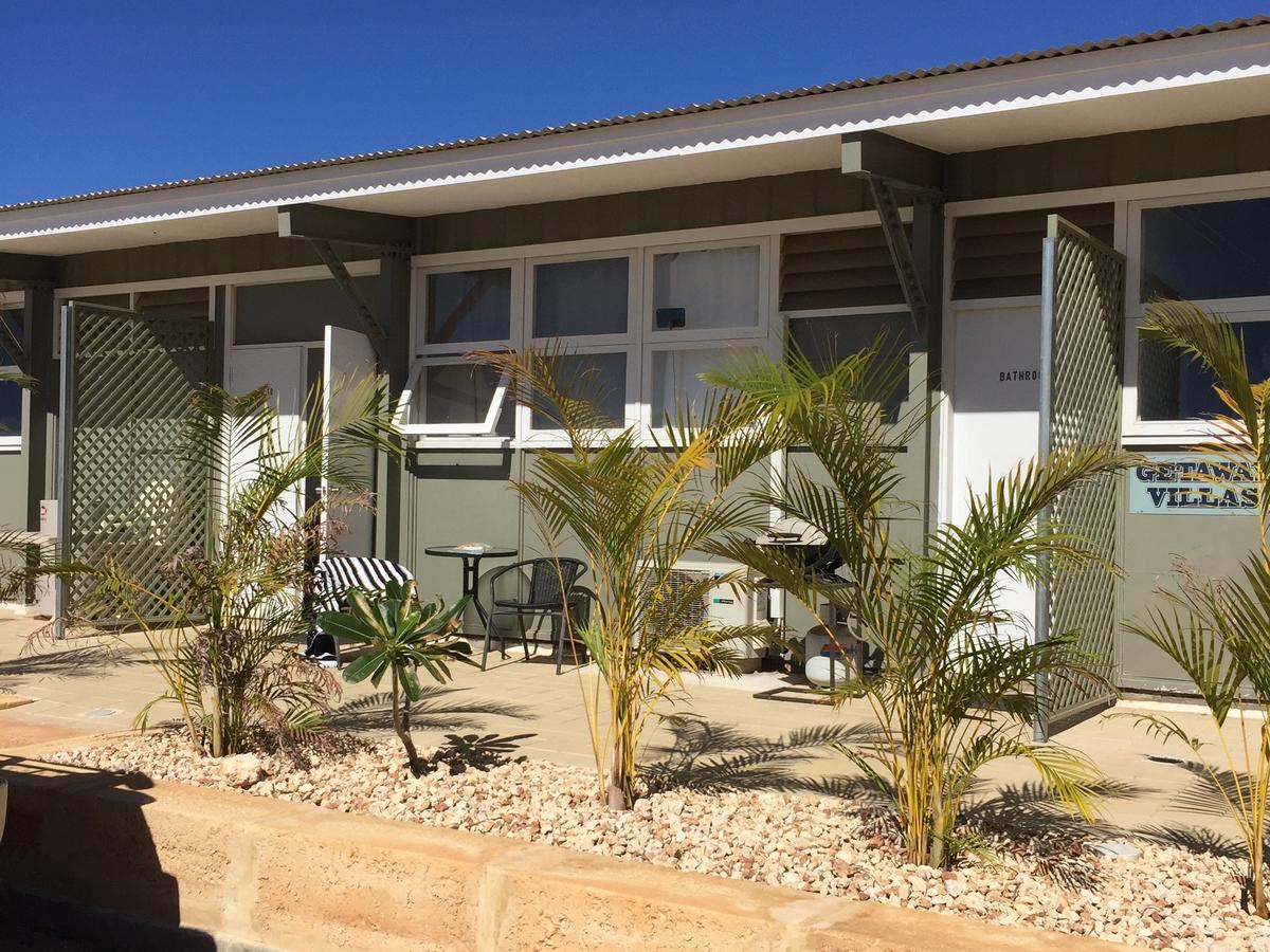 Getaway Villas Unit 38-9 - WA Accommodation