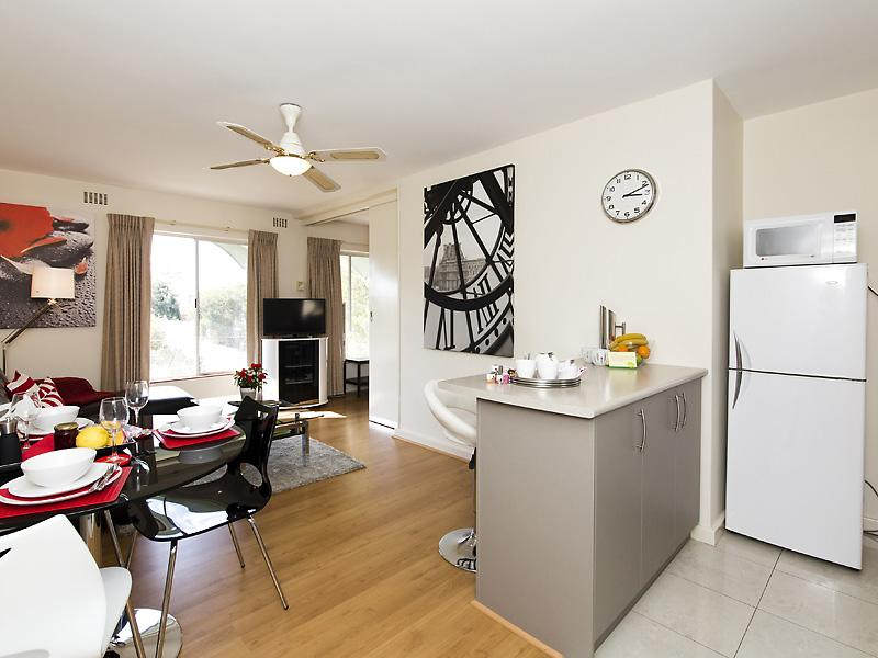Style In Subiaco - WA Accommodation