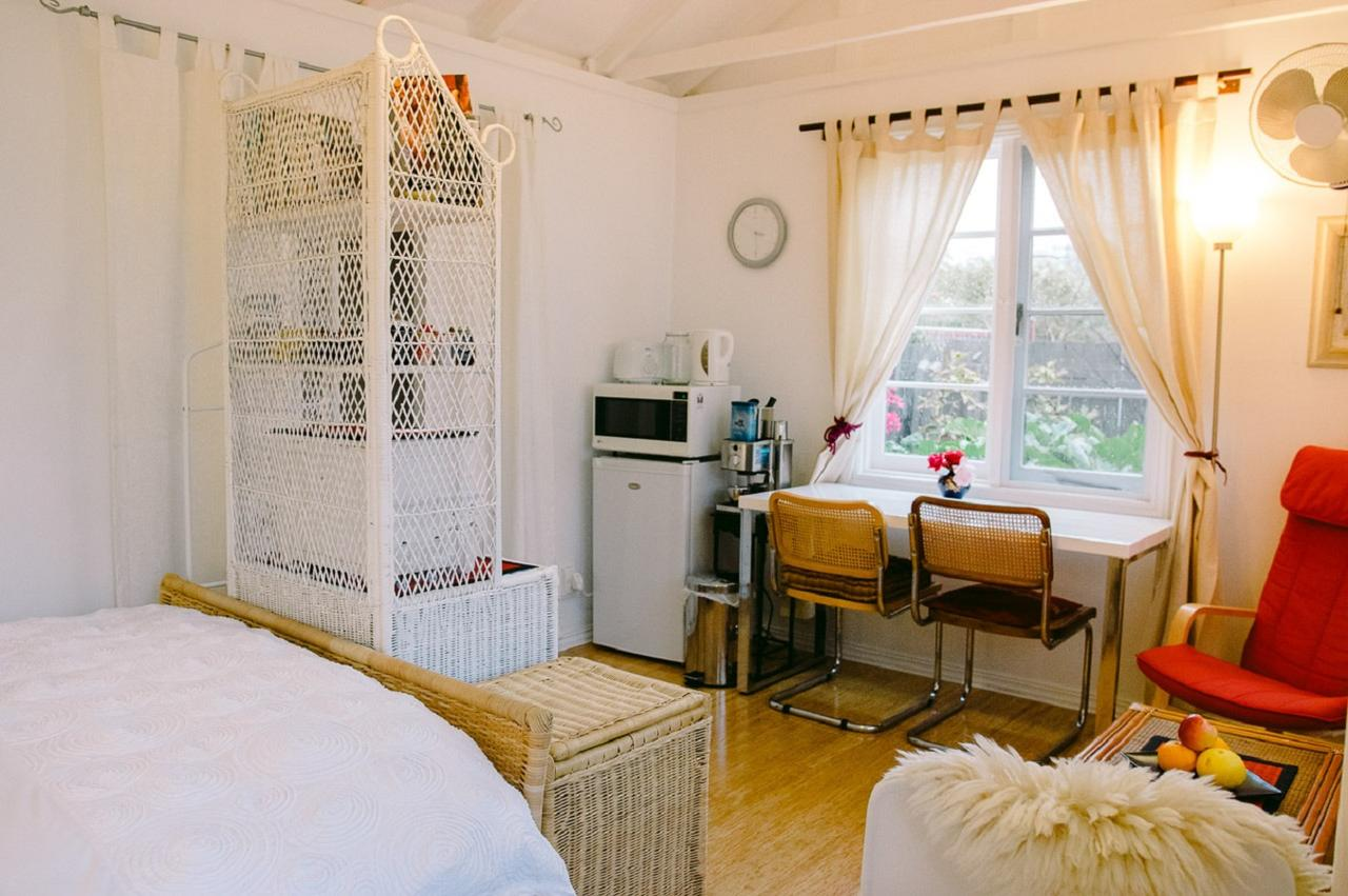 Garden Studio in Cottesloe - WA Accommodation
